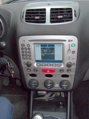 HPIM0553 - CD Changer: montiamolo insieme