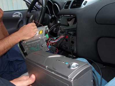 HPIM0565 - CD Changer: montiamolo insieme