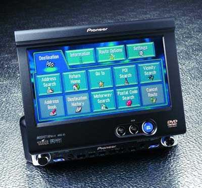 PioneerAvicx1 - Introduzione al mondo del Car Hi-Fi