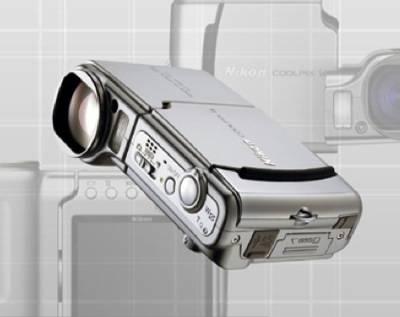 S4 - Un quintetto targato Nikon Coolpix