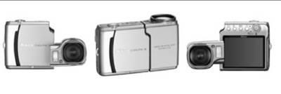 S4front - Un quintetto targato Nikon Coolpix