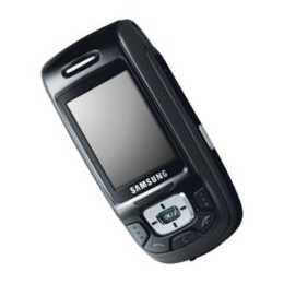 SGH D500 m - Samsung D500E: quasi perfetto