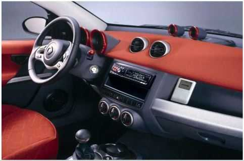 iPodAlpine - Introduzione al mondo del Car Hi-Fi