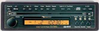 nakamichicd700 - Introduzione al mondo del Car Hi-Fi