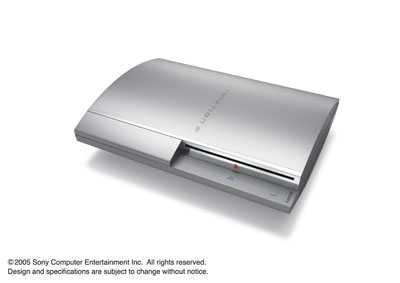 sonyplaystation3n1 - Sony penalizza l'Europa con una PS3 meno 'retrocompatibile'