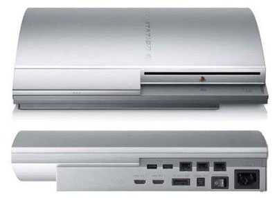 sonyplaystation3n3 - Sony penalizza l'Europa con una PS3 meno 'retrocompatibile'