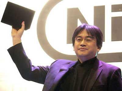 PresidenteNintendo - Famitsu: Satoru Iwata è 'l'uomo dell'anno 2006' nel settore videogames