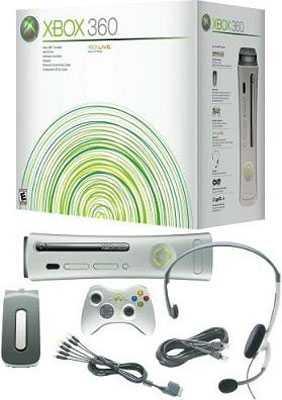 Xbox360package - Taglio di prezzo per Xbox 360: la Arcade a soli 199 euro