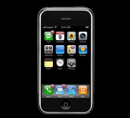 appleiphone - Su Flickr le prime immagini scattate con iPhone