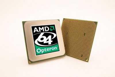 Amdprocessoriopteron - Presentati i nuovi processori Amd Opteron per datacenter