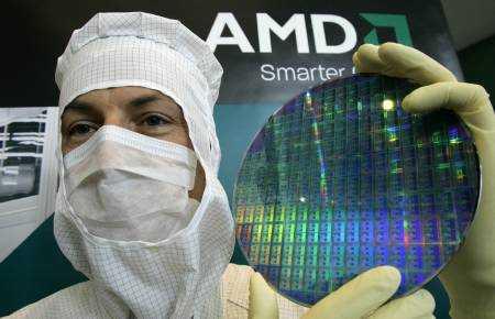 Barcelonadie - Svelati ulteriori dettagli del nuovo AMD Barcelona