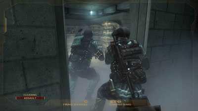 RainbowSixVegasn1 - Xbox 360 Review, Rainbow Six Vegas