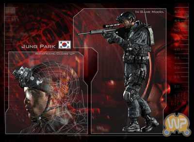 RainbowSixVegasn12 - Xbox 360 Review, Rainbow Six Vegas