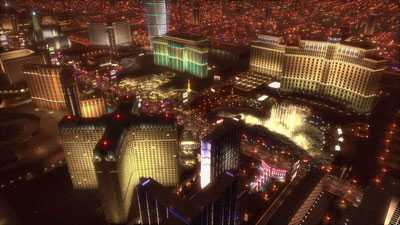 RainbowSixVegasn3 - Xbox 360 Review, Rainbow Six Vegas