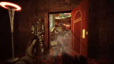 RainbowSixVegasn8 - Xbox 360 Review, Rainbow Six Vegas
