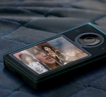 ZuneBlack 72dpi forWeb - Sandisk Sansa e Yahoo tentano di recuperare il gap con iPod