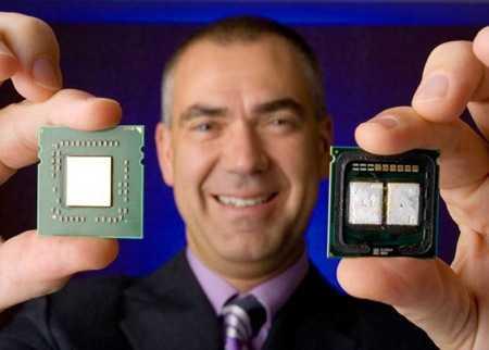 barcelona - Svelati ulteriori dettagli del nuovo AMD Barcelona