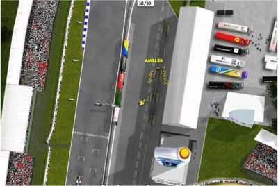 box - Le divertenti corse automobilistiche di Miniracingonline
