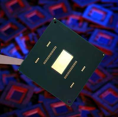 intel80coreimg2 - Intel Tera Scale: il processore a 80 core