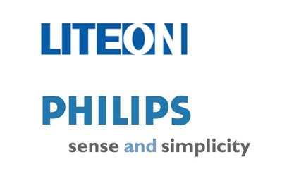 philipsliteon - Lite-on e Philips insieme per la produzione di drive ottici