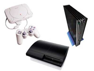 playstation123insieme - Sony penalizza l'Europa con una PS3 meno 'retrocompatibile'