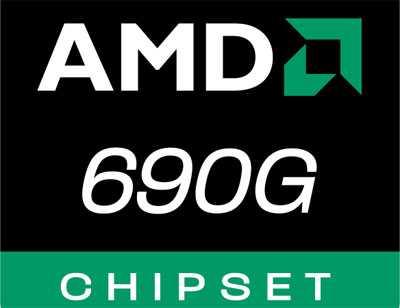 Amd690glogo - AMD 690 la nuova piattaforma con grafica integrata ATI