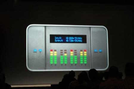 iohd - Apple presenta il nuovo software professionale e una novita' hardware al NAB di Las Vegas