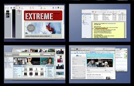 leopardspaces - Mac OSX Leopard solo ad ottobre