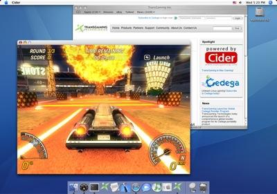 Crossovermacscreen2 - 'Ho i calcoli renali a causa di Microsoft'