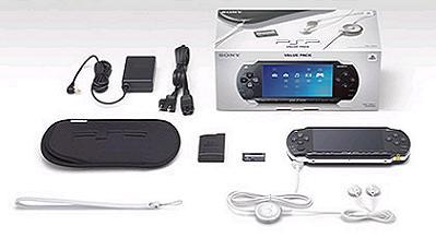 Sony%20PSP%20art2tech - Sony annuncia l'aggiornamento 3.90 per il firmware della PSP: Skype e Go!Messenger le novità