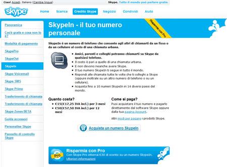servizioskypeinimg1 - Sony annuncia l'aggiornamento 3.90 per il firmware della PSP: Skype e Go!Messenger le novità