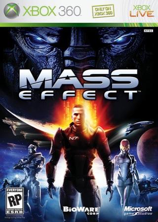 Masseffect - Arrivano i contenuti scaricabili per Mass Effect