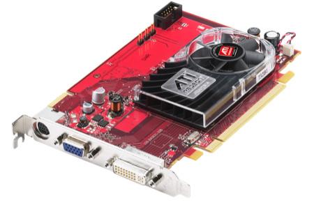 atiradeon3470 - Disponibili le nuove ATI Radeon HD 3400 Series e ATI Radeon HD 3600