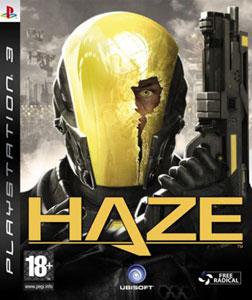 coverhazeps3412008 - La lista dei videogames in uscita a Maggio 2008: PSP, PS2, PS3, XBOX360, WII, NDS