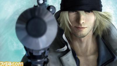 final fantasy xiii blonde 33cm - Square Enix rivela nuovi dettagli su Final Fantasy XIII