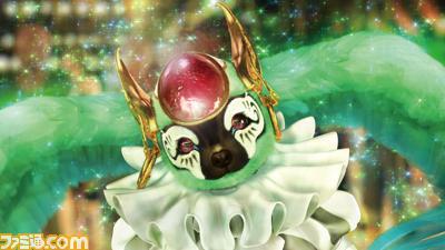 final fantasy xiii summon carbuncle - Square Enix rivela nuovi dettagli su Final Fantasy XIII