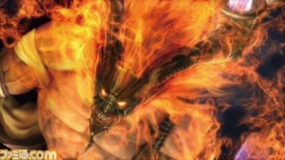 final fantasy xiii summon ifrit - Square Enix rivela nuovi dettagli su Final Fantasy XIII