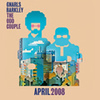 gnarls barkley the odd couple2 - Nuovo album per Gnarls Barkley
