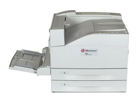 tallygenicom9050n228012008 - TallyGenicom presenta la 9050N formato A3: l'ammiraglia delle laser monocromatiche