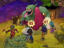 dq9 2 - Dragon Quest IX quasi completo