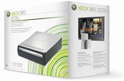 hddvdxboxadd1022008 - Sottocosto irlandese per i lettori HD-DVD di Microsoft solo 9,99 euro!