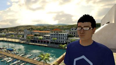home01 - Migliorato Home su PS3