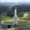 kourou1322008 - Sarkozy spinge l'Unione Europea alla conquista di Marte