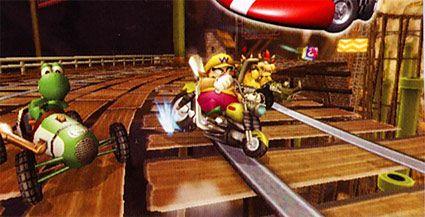 mkw famitsu scans 0 nwf - Arriva Mario-Kart Wii