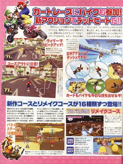 mkwii2 - Arriva Mario-Kart Wii