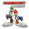 mkwiilogo - Arriva Mario-Kart Wii