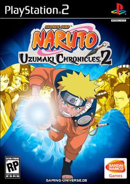 narutouzumakichronicles522008 - La lista dei videogames in uscita a Febbraio: PSP, PS2, PS3, XBOX360, WII, NDS