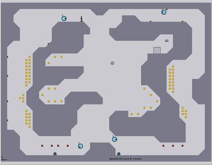nplusarcade11922008 - N+ è il titolo Live Arcade di questo Mercoledi