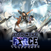 starwarsforcelogo - Star Wars: The Force Unleashed: impressionante filmato gameplay