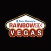 vegas logo - Rainbow Six Vegas 2 a Marzo